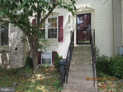Frederick MD Townhouse For Sale: $245,900