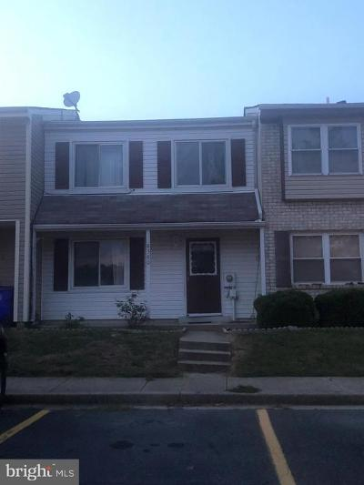 Walkersville MD Townhouse For Sale: $145,000