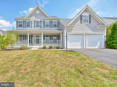 Walkersville MD Single Family Home For Sale: $449,900