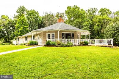 Single Family Home For Sale: 12302 Green Valley Road