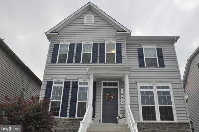 Frederick County Single Family Home For Sale: 1421 Village Green Way