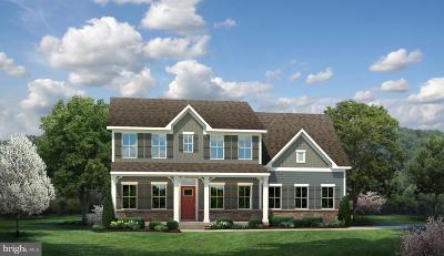 Walkersville MD Single Family Home For Sale: $476,375