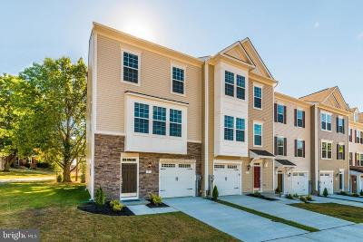 Walkersville MD Townhouse For Sale: $346,865