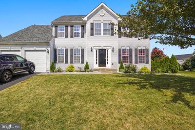Thurmont Single Family Home For Sale: 8 Pleasant Acres Drive