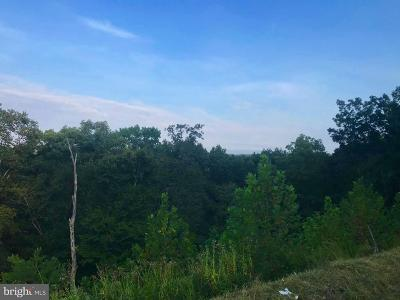 New Market Residential Lots & Land For Sale: 9606 Woodland Road
