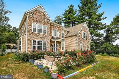 Frederick MD Single Family Home For Sale: $585,000