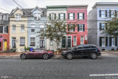 Frederick MD Townhouse For Sale: $525,000
