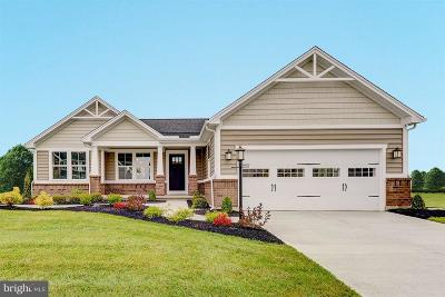 Frederick County Single Family Home For Sale: Boyington Drive