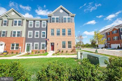 Frederick MD Townhouse For Sale: $389,360