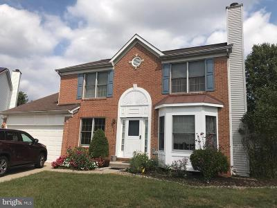 Frederick MD Single Family Home For Sale: $354,900