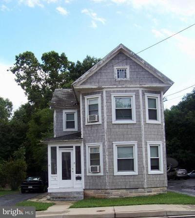 Thurmont Single Family Home For Sale: 116 W Main Street