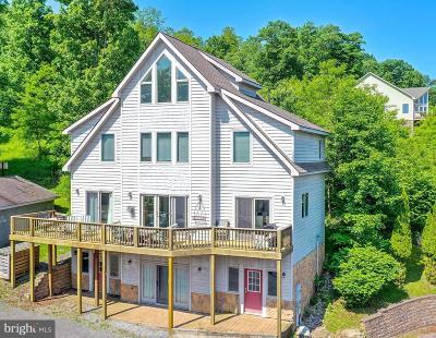 Oakland Condo For Sale: 175 Roman Ridge Road #15