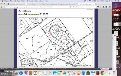 Oakland Residential Lots & Land For Sale: Lot 6 Raven Court