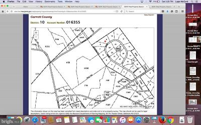 Oakland Residential Lots & Land For Sale: Lot 9 Raven Court