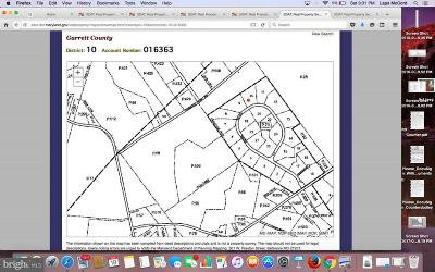 Oakland Residential Lots & Land For Sale: Lot 10 Raven Court
