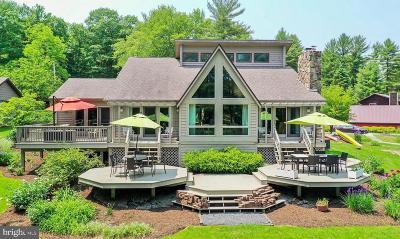 Swanton Single Family Home For Sale: 672 White Oak Drive