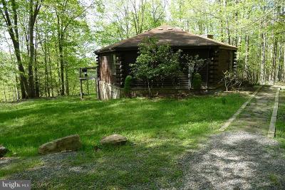 Swanton Single Family Home For Sale: 41 Linz Lane
