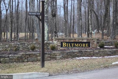 Mc Henry Residential Lots & Land For Sale: 250 Biltmore View
