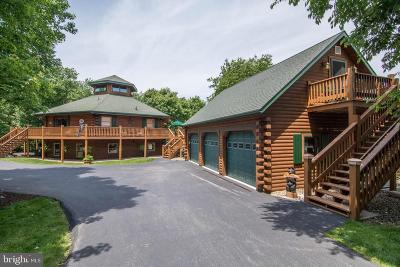 Swanton Single Family Home For Sale: 556 Pinnacle Drive