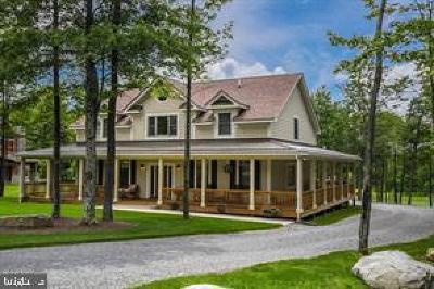 Mc Henry Single Family Home For Sale: 141 Greenstone Way