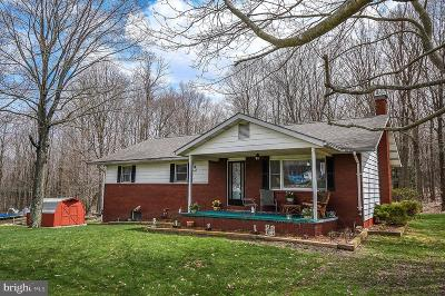 Single Family Home For Sale: 238 Chestnut Ridge Road
