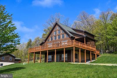 Swanton Single Family Home For Sale: 199 Sears Lane