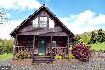 Mc Henry Single Family Home For Sale: 220 Close Road