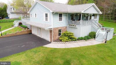 Frostburg Single Family Home For Sale: 62 Wilhelm Lane