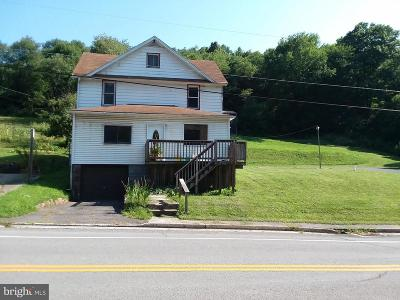 Swanton Single Family Home For Sale: 3617 Swanton Road