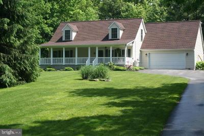 Swanton Single Family Home For Sale: 150 Wooded Ridge Road