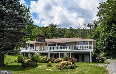 Mc Henry Single Family Home For Sale: 926 Marsh Hill Road