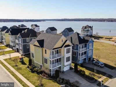 Aberdeen Single Family Home For Sale: 308 Marina Avenue