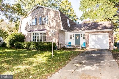 Bel Air Single Family Home Active Under Contract: 5 Idlewild Court
