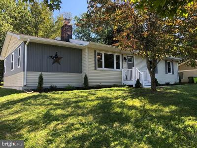 Jarrettsville Single Family Home For Sale: 1407 Buckthorn Drive