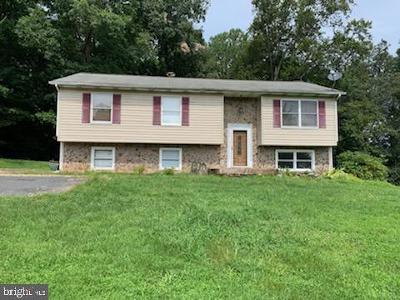 Fallston Single Family Home For Sale: 2218 Larchmont Drive