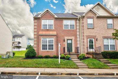 Harford County Townhouse For Sale: 513 Callander Way