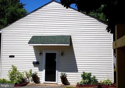 Harvre De Grace, Havre De Grace Single Family Home For Sale: 316 S Adams Street