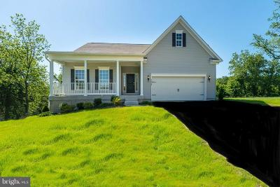Aberdeen Single Family Home For Sale: 809 United