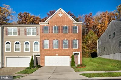 Aberdeen Townhouse For Sale: 659 English Ivy Way