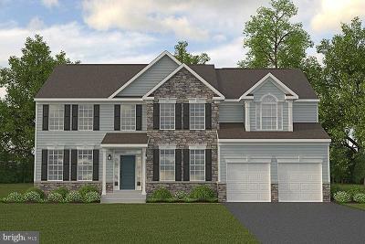 Jarrettsville Single Family Home For Sale: 1115 Knopp Road