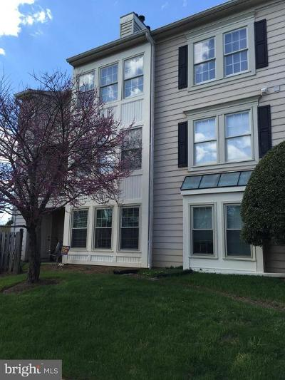 Harford County Rental For Rent: 904 Martell Court #F
