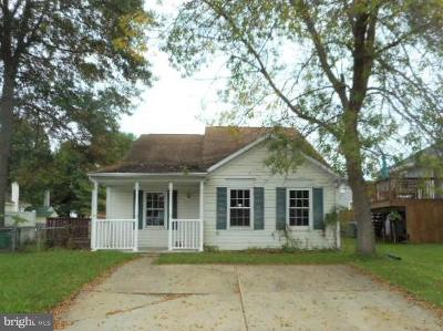 Aberdeen Single Family Home For Sale: 902 Avon Drive