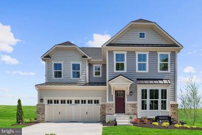 Joppa Single Family Home For Sale: 539 Potomac Road