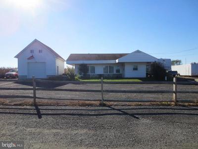Harvre De Grace, Havre De Grace Single Family Home For Sale: 3905 Level Road
