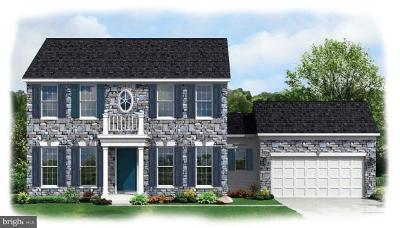Harvre De Grace, Havre De Grace Single Family Home For Sale: 429 Robin Hood Road