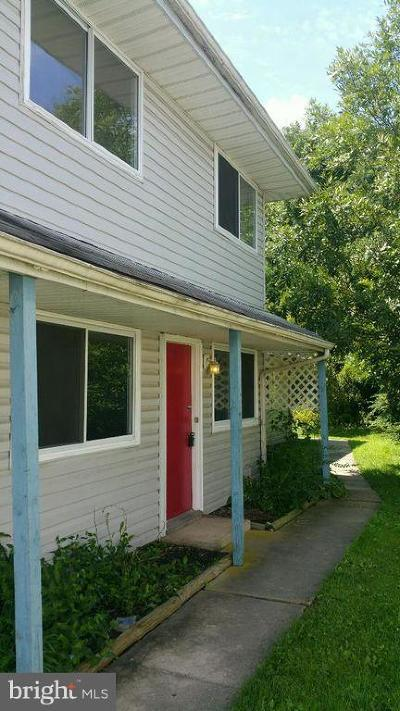 Harford County Rental For Rent: 822 Windstream Way