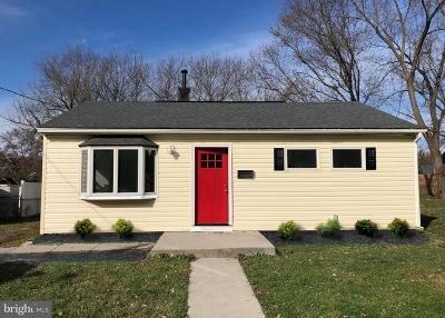 Aberdeen Single Family Home For Sale: 116 Gunnison Drive