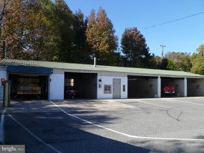 Harford County Single Family Home For Sale: 1000 Otsego Street