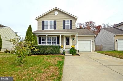 Harford County Single Family Home For Sale: 2822 Todkill Trace