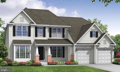 Harvre De Grace, Havre De Grace Single Family Home For Sale: 415 Robin Hood Road